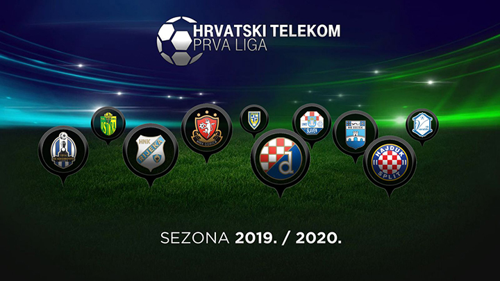 VIDEO: Zimske pripreme prvoligaša 19/20