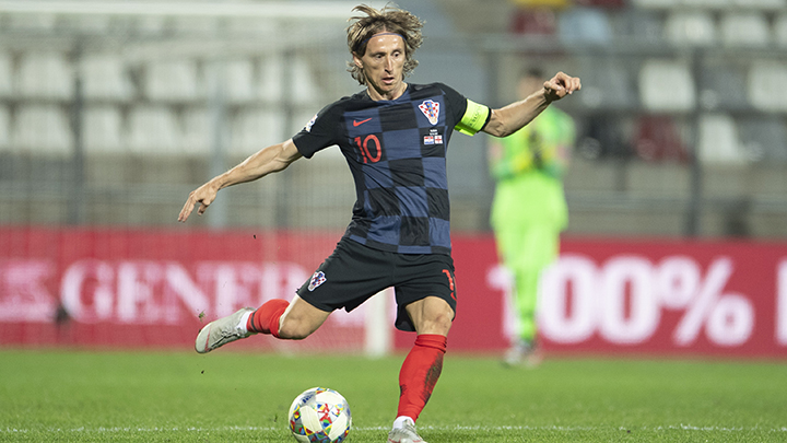 Modrić asistent, Real bolji od Athletic Bilbaa