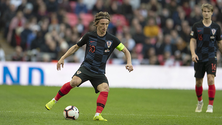 Sports Illustrated: Modrić 12. najspremniji sportaš na svijetu