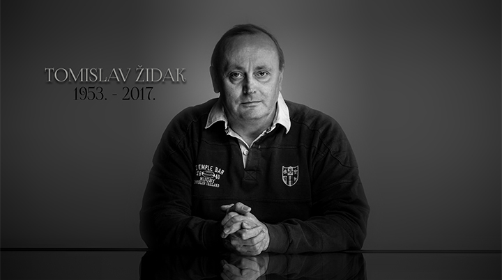 VIDEO: In memoriam - Tomislav Židak